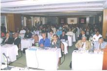 Conference on Environment-Awareness-Enforcement, January 20th to 22nd, 2006, New Delhi